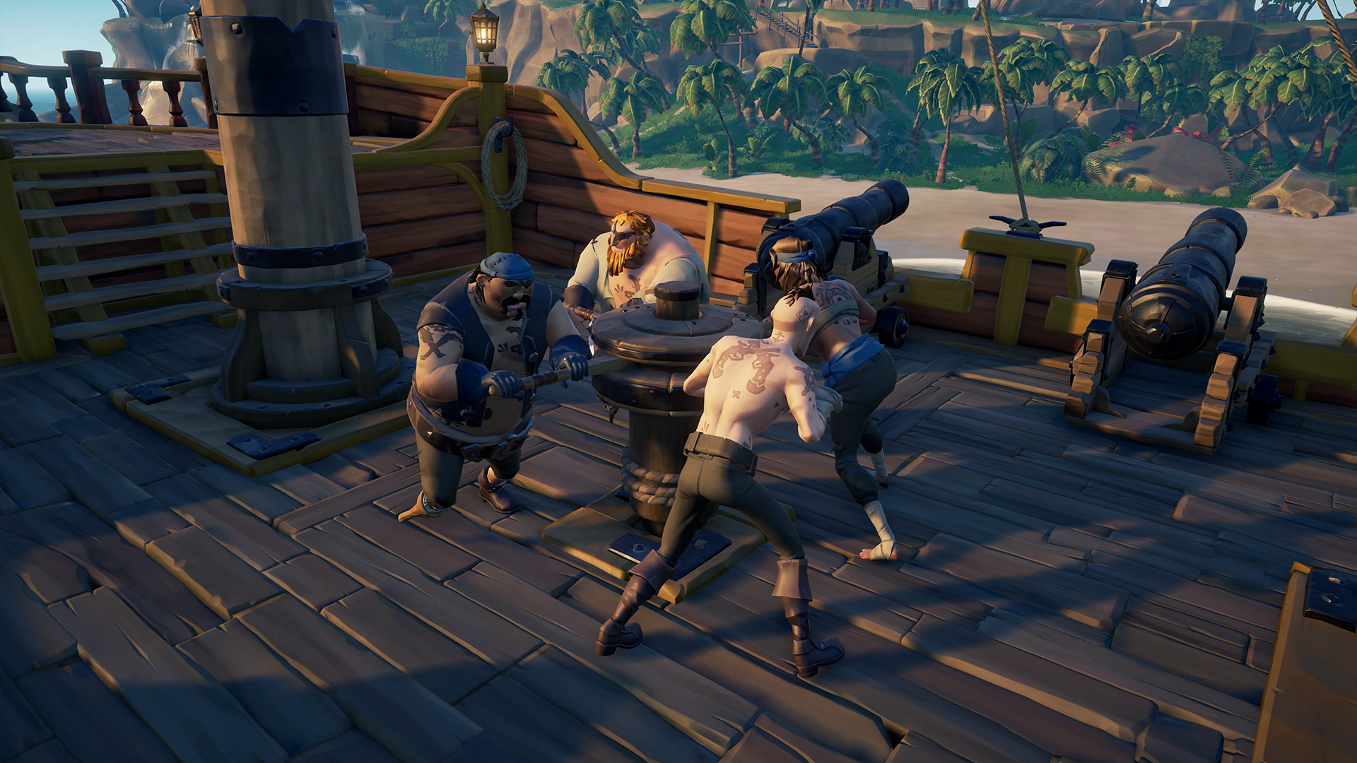 SeaOfThieves_cooperation
