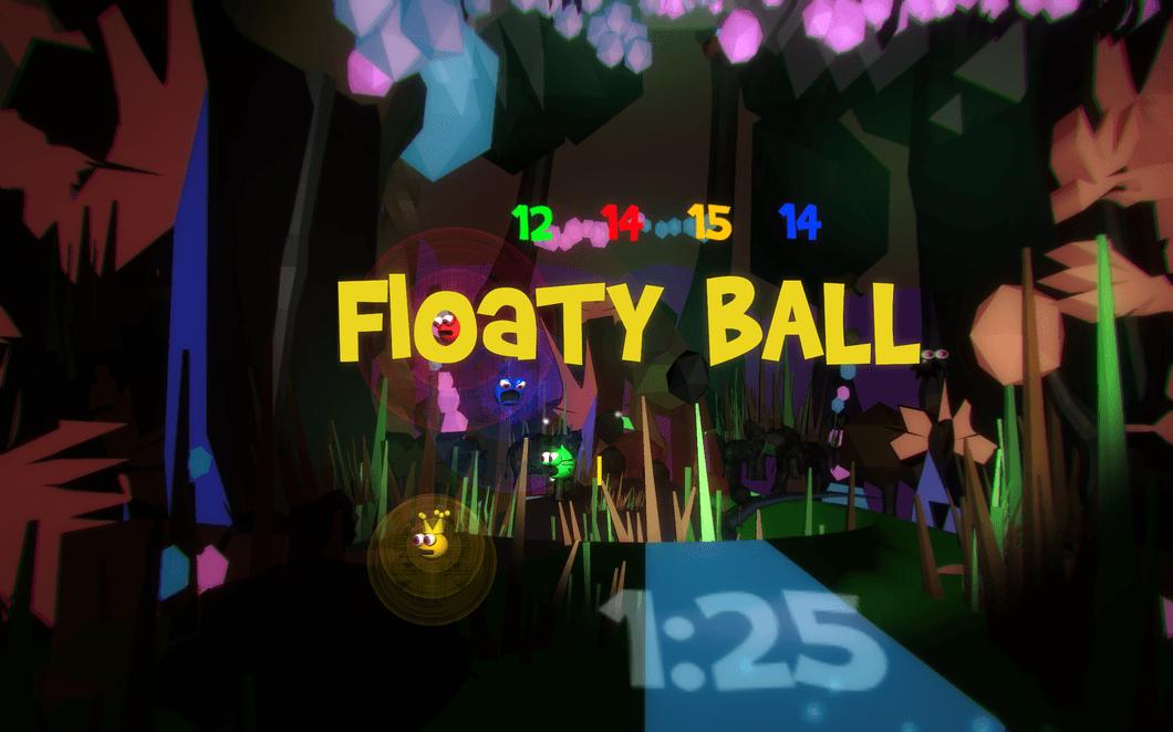 floatyball
