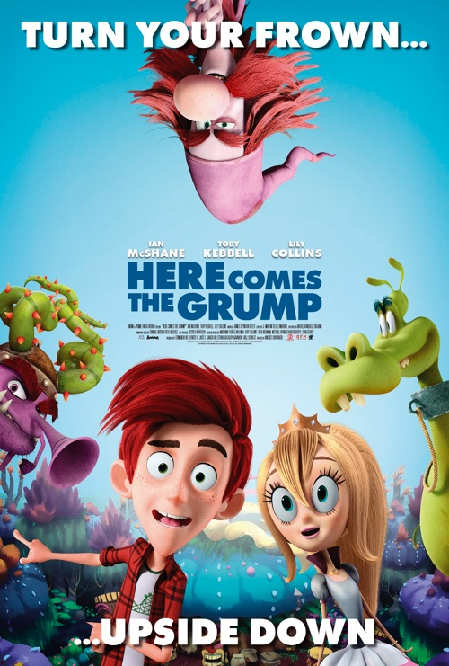 Most Epic Win Image Movies Releases 13th April 2018 Here Comes The Grump