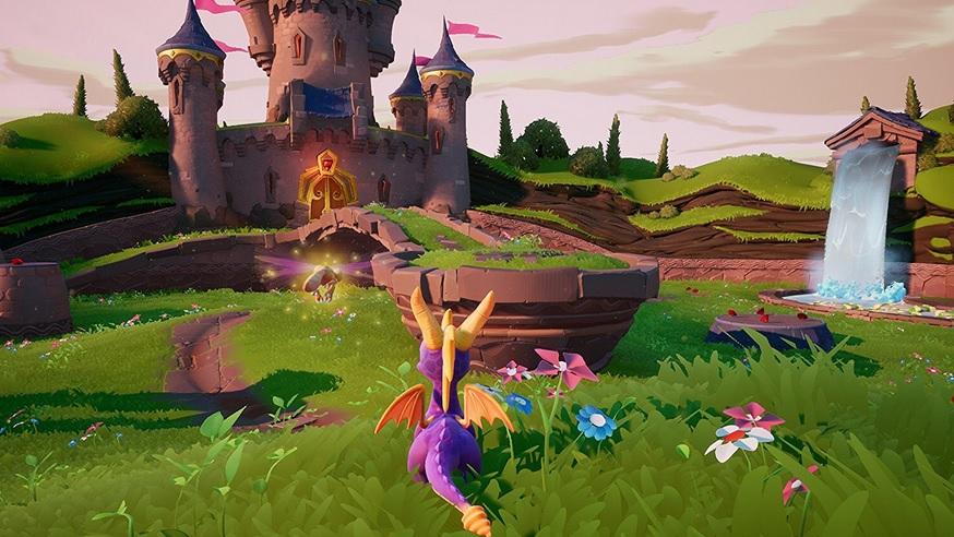 Spyro2