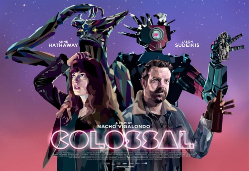 Most Epic Win Image Movies Releases 13th April 2018 Colossal