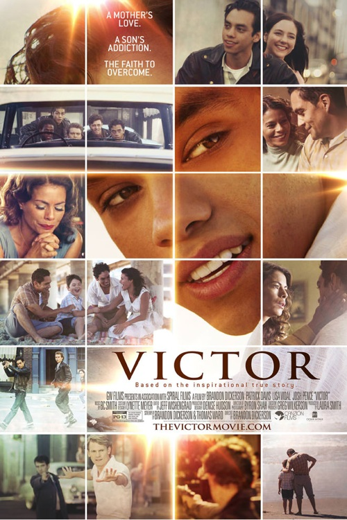 Most Epic Win Image Movies Releases 13th April 2018 Victor