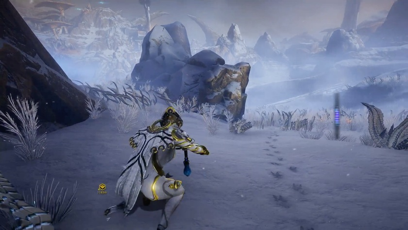 Warframe-Fortuna-Orb-Vallis-tracking-with-Echo-Lure--840