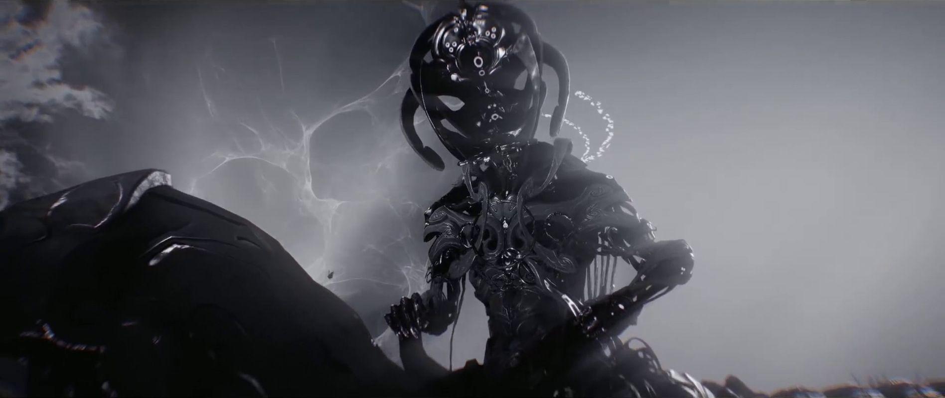 Warframe reveal that made TennoCon go,