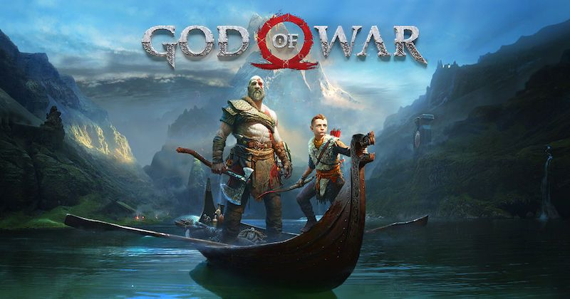 God of War has officially gone Gold