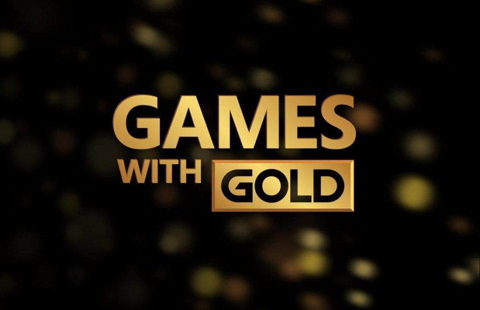Xbox Games with Gold for April 2018