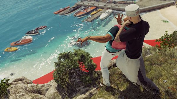 Hitman Episode 2 : Sapienza is currently Free for a limited time