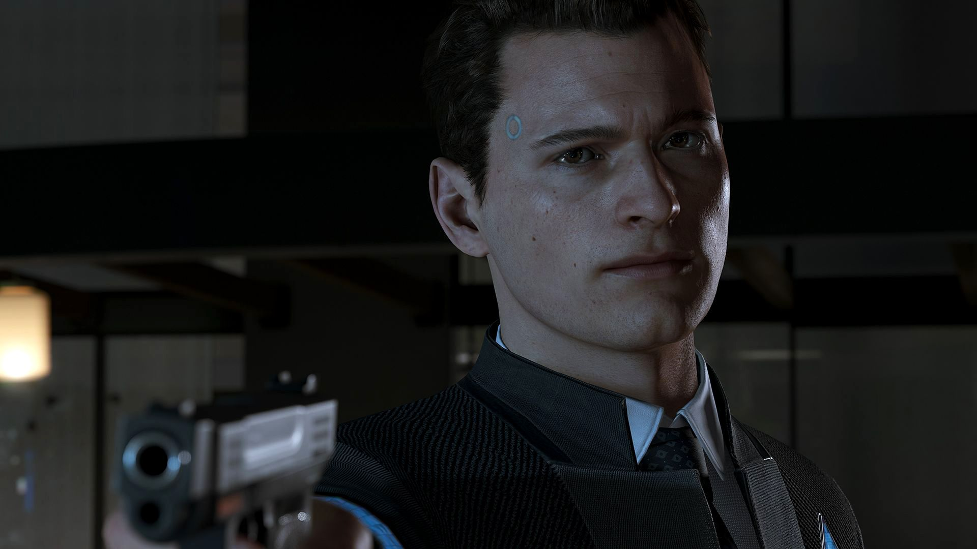 Detroit: Become Human goes gold and releases demo
