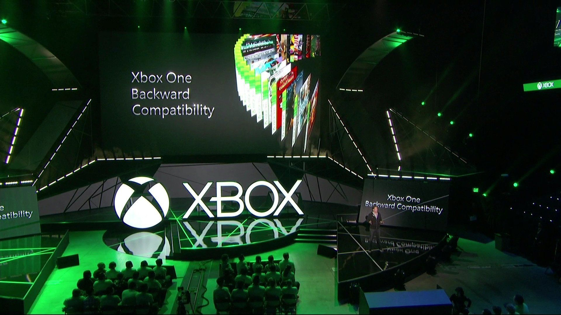 Xbox One backwards compatibility is extremely popular