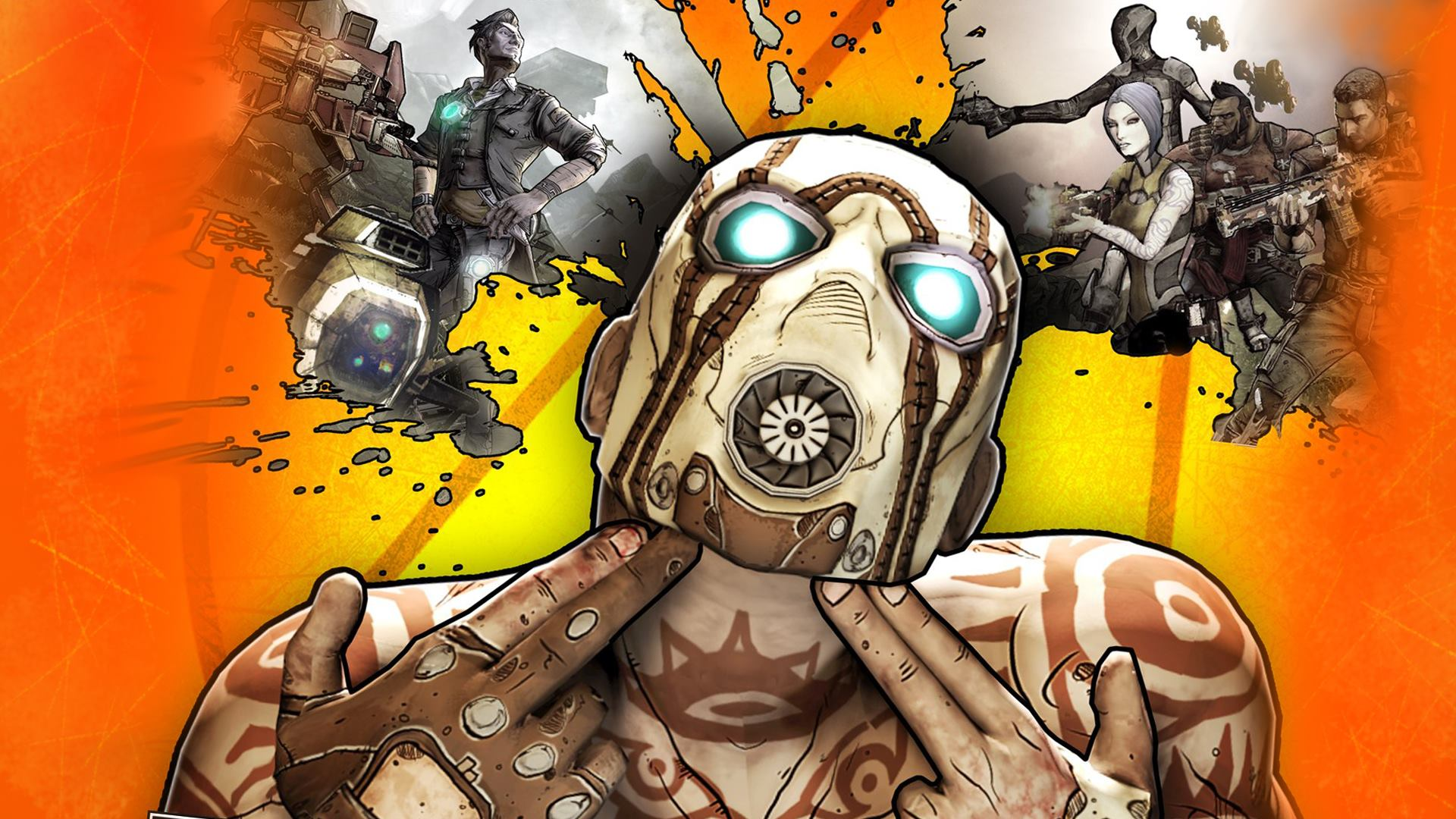 """Borderlands 3"" Will not be at E3"