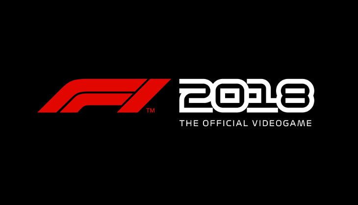 F1 2018 scheduled for August 24th release