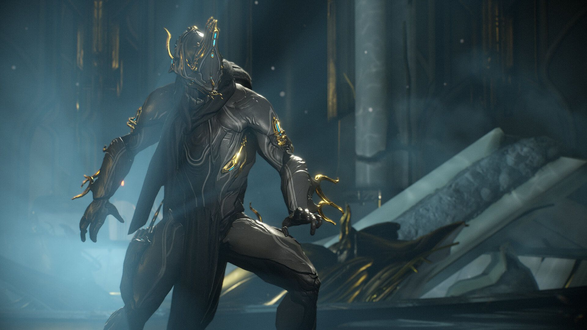 Warframe: The Sacrifice – launch date and user interface changes