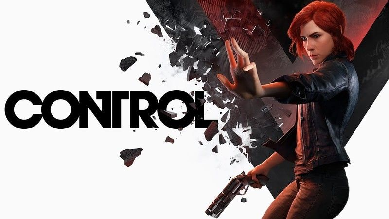 Our First Look at Remedy's New Game, Control, In Action