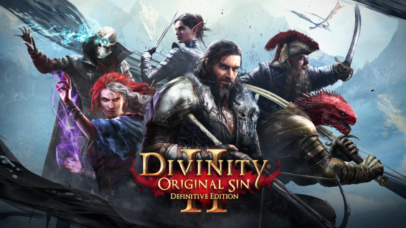 Changes Coming to Divinity Original Sin 2 in the Enhanced Edition