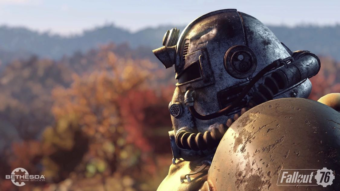 First Multiplayer Trailer for Fallout 76