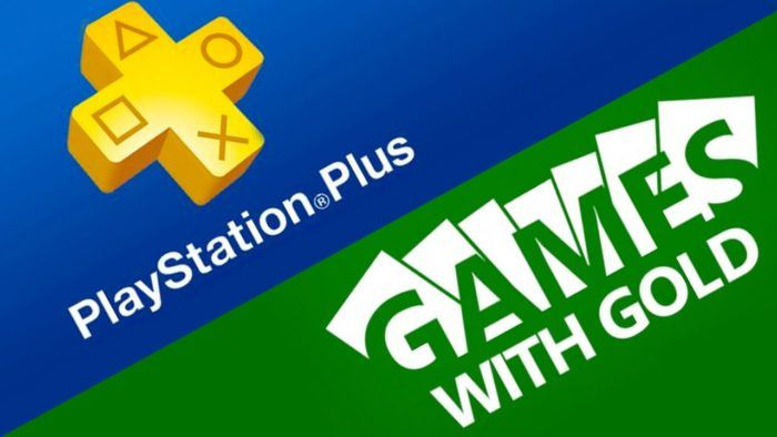 Your Games with Gold and PS PLUS titles for July (Finally)