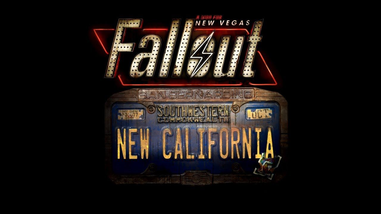 Bethesda allowing Fallout: New Vegas mod, Fallout: New California