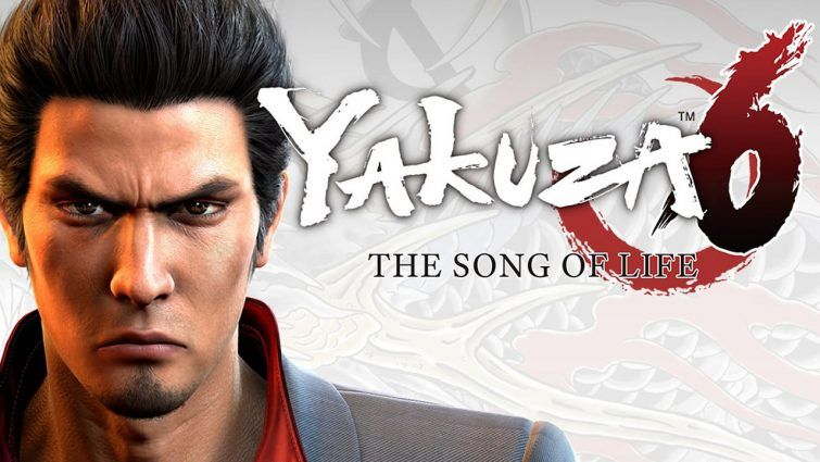 Yakuza 6 is coming to PC according to a Sega Financial Statement