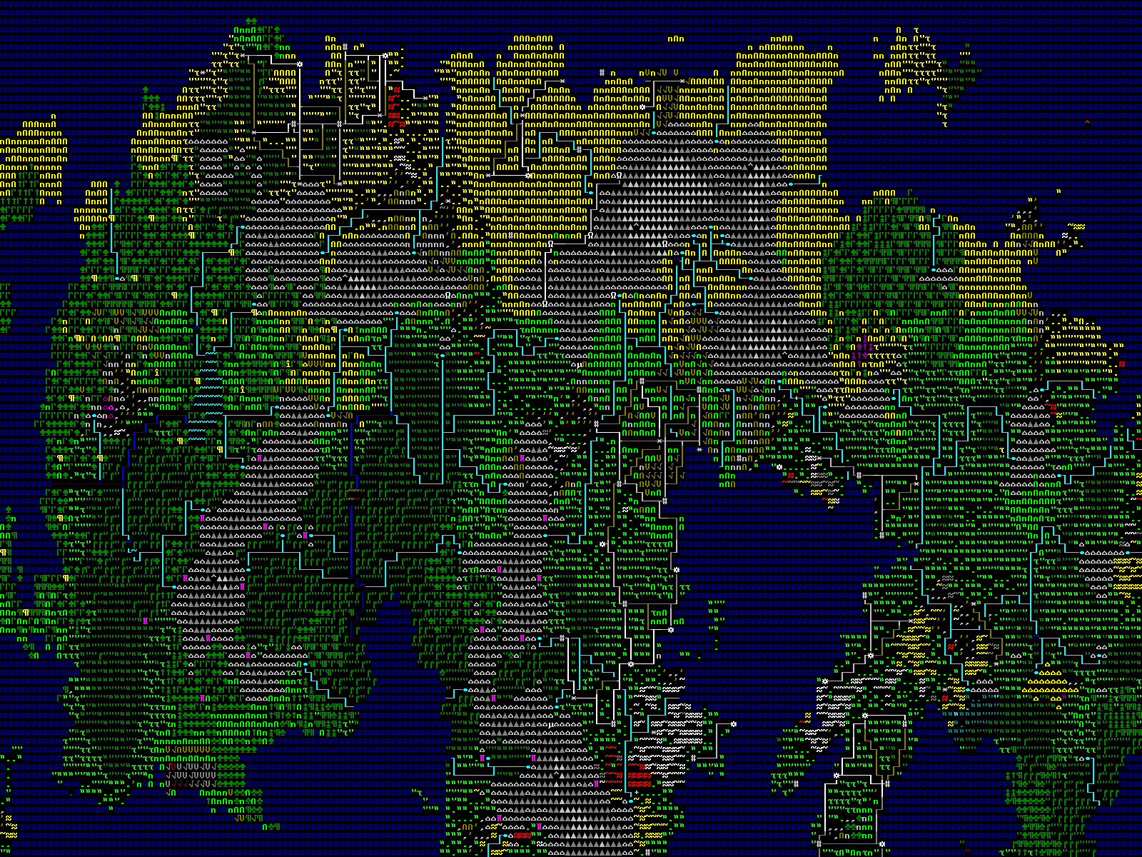 Dwarf Fortress is getting an HD remaster, and is coming to Steam