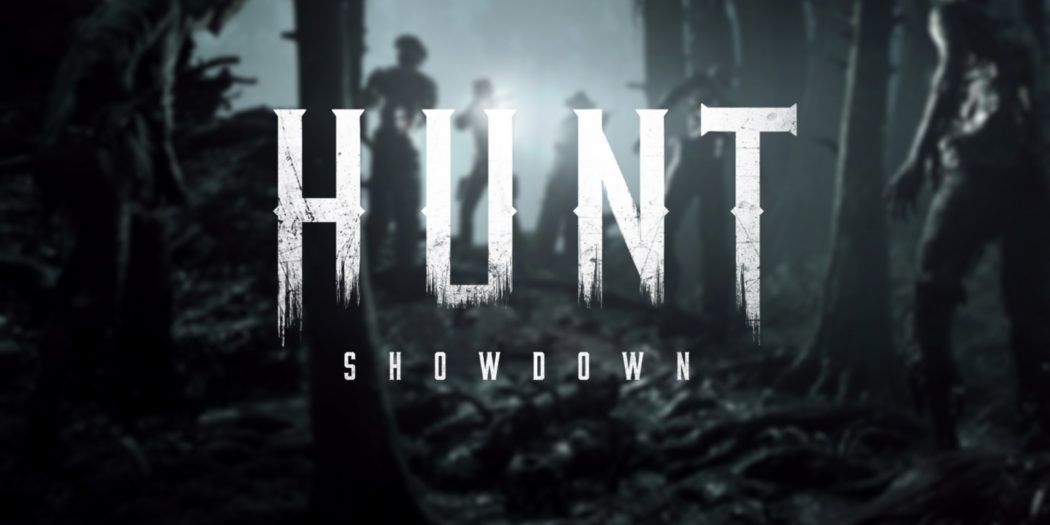 Hunt Showdown from Crytek to launch between March and June on Xbox Game Preview