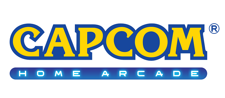 CAPCOM Home Arcade revealed