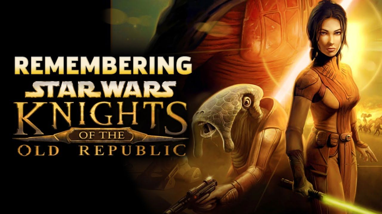 A Star Wars: KOTOR movie is under consideration