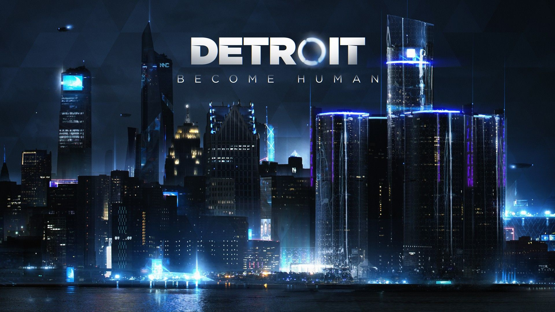 Sony swaps PES 2019 for Detroit: Become Human with July's PS Plus games