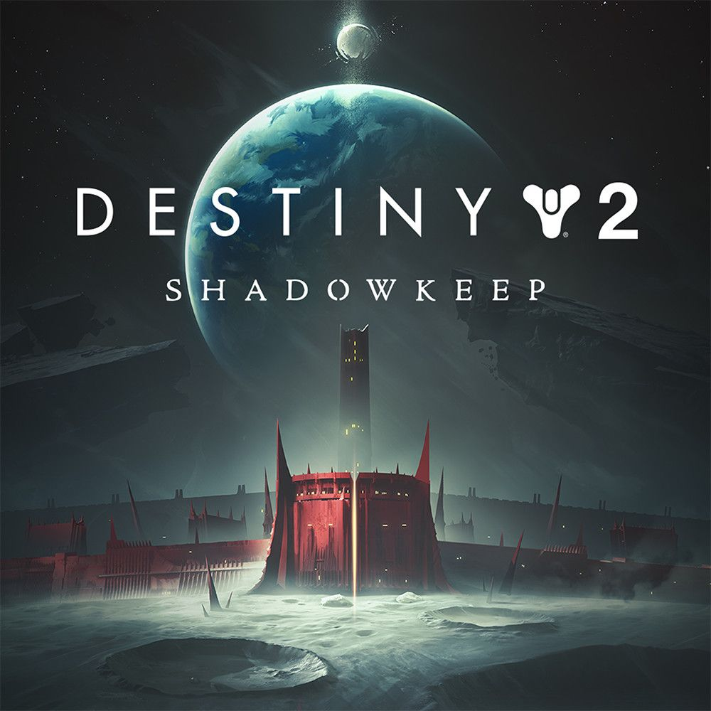 Destiny 2: Shadowkeep Delayed