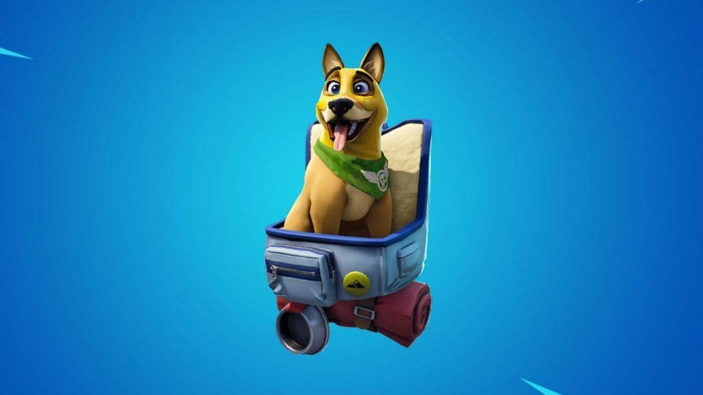 Epic apologizes and removes Gunner pet from store following backlash