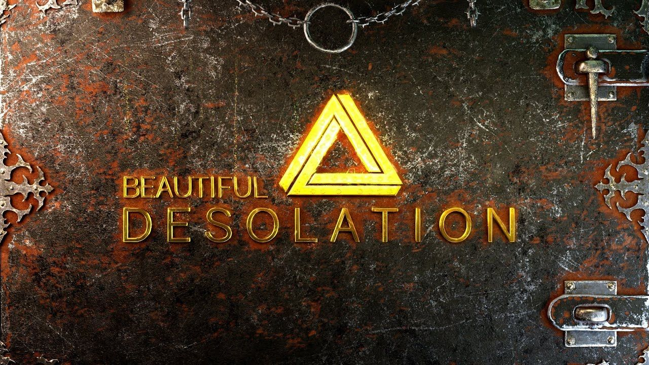 Beautiful Desolation: A Most Epic Review