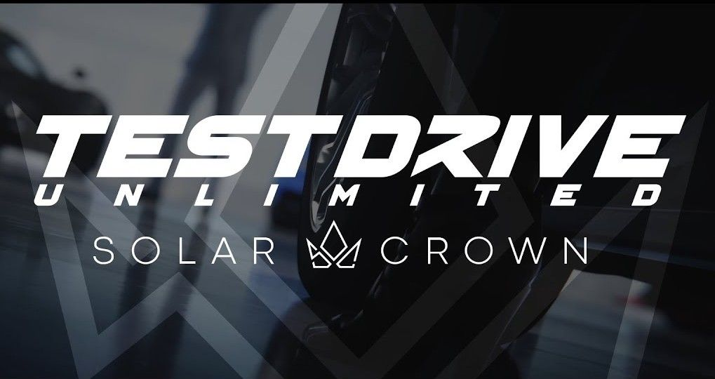 Test Drive Unlimited: Solar Crown announced