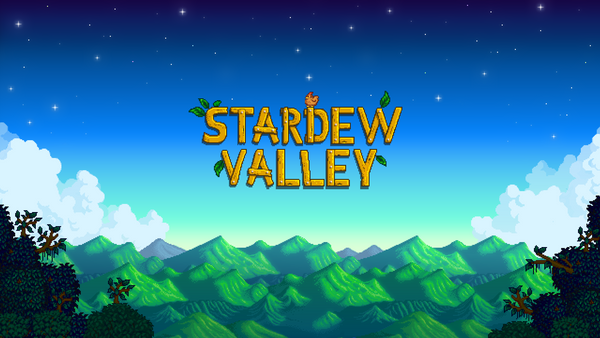 Stardew Valley's Multiplayer officially in QA, plus updates for the Single Player game