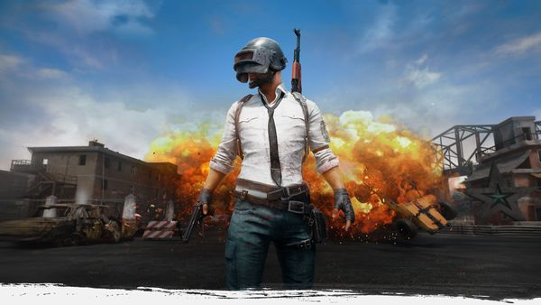 U.S. woman stabs boyfriend with katana over PUBG