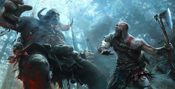 God of War reviews are out - is it any good?