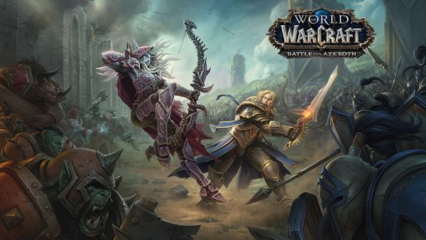 World of Warcraft's next expansion gets a release date
