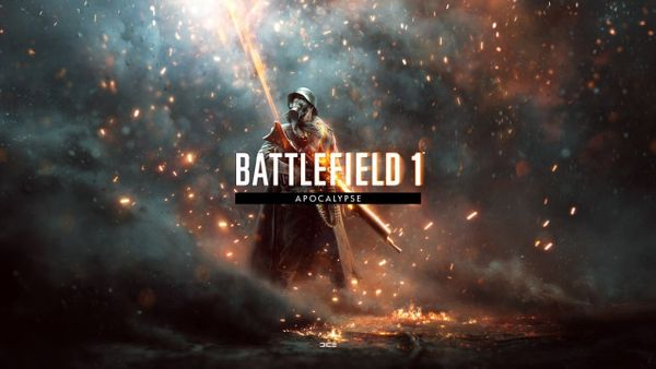 Battlefield 1 updates to end in June