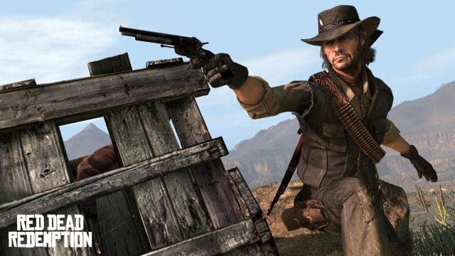 Red Dead Redemption Gets the Xbox one X Enhanced treatment