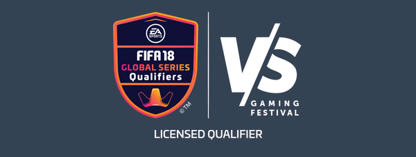 VS Gaming hosts the FIFA eWorld Cup Qualifiers