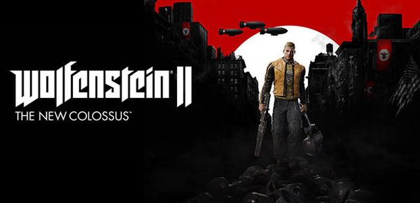 Wolfenstein II for the Switch now has a release date and trailer