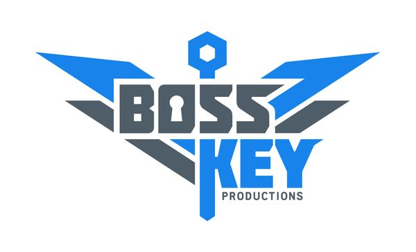 Boss Key Productions No More