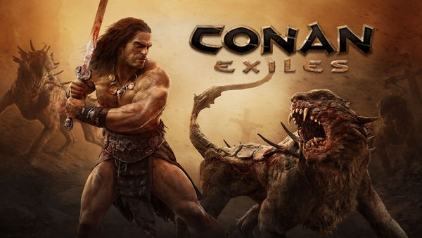 Early Access No More - Conan Exiles