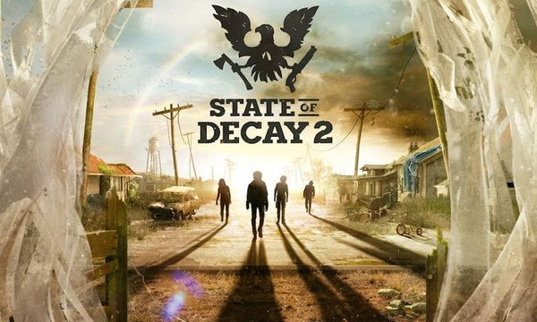 State of Decay 2: Zombie slaying joy or rotting corpse?