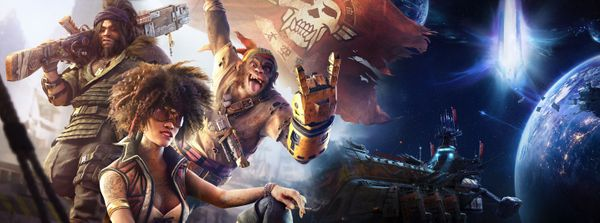 Beyond Good and Evil 2 fans can create art and music for the game, and get paid