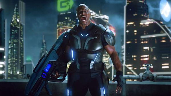 Microsoft delays Crackdown 3 again, Now due for release during February 2019.