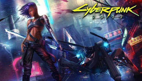 CyberPunk 2077 E3 Demo was Pre Alpha, Full game might be years off
