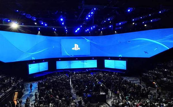 E3 2018 : Sony Conference