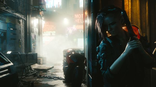 Cyberpunk 2077 E3 trailer had a secret message for die-hard fans