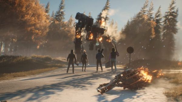 Avalanche Studios unveils Generation Zero ahead of E3