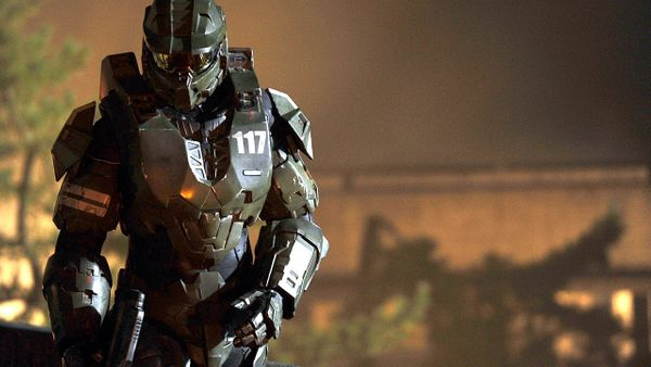 343 studios is collaborating with Showtime and Steven Spielberg's Amblin to make a Halo TV series