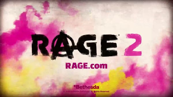 Rage 2 will run at 60FPS on Enhanced consoles and will be strictly single player